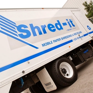 Shred-it first image