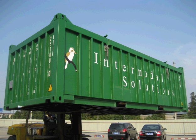 Intermodal Solutions Group first image