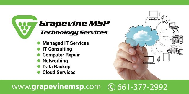 Grapevine MSP Technology Services first image