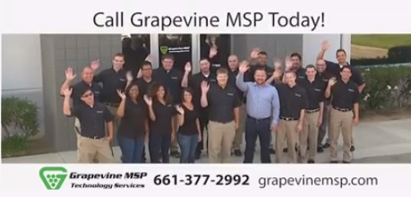 Grapevine MSP Technology Services third image
