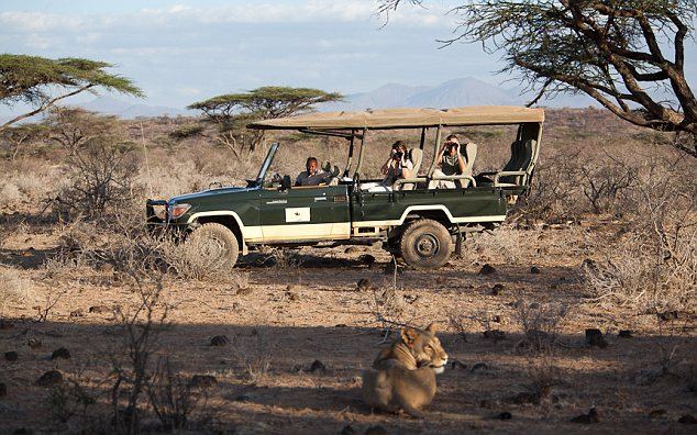 East African Exotic Safaris fifth image