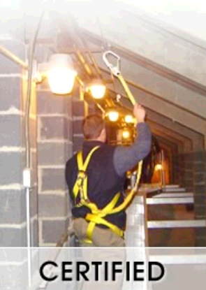 Tritech Fall Protection Systems third image