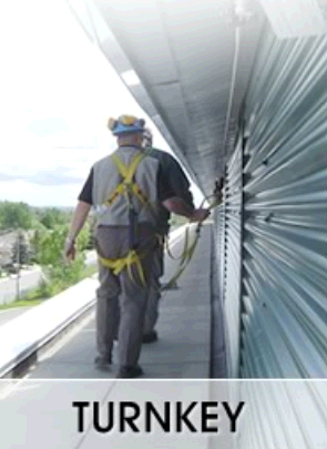 Tritech Fall Protection Systems fourth image