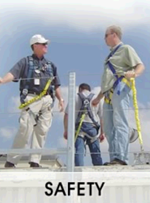 Tritech Fall Protection Systems fifth image