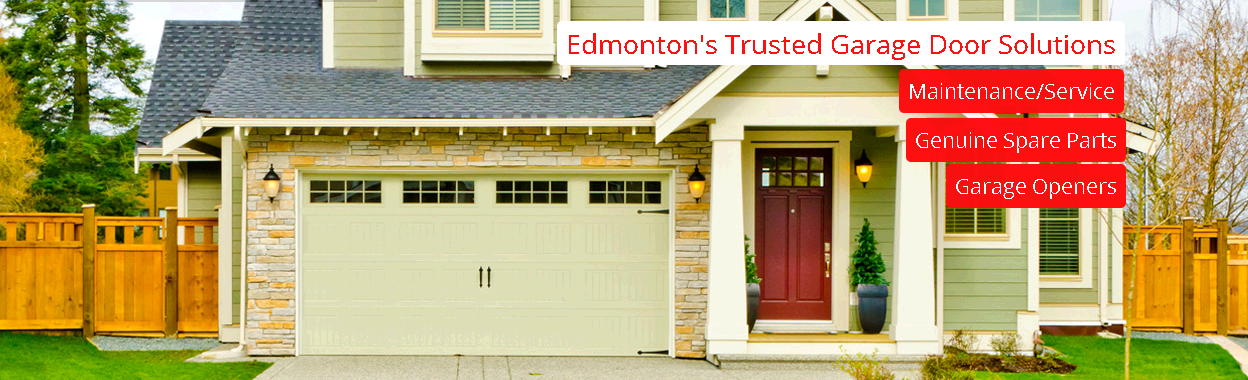 Garage Door Repair Edmonton first image