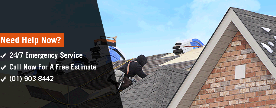Roofing Company Dublin third image