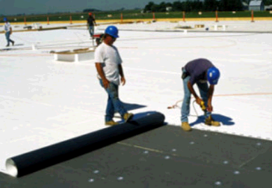 Vermont Commercial Roofing second image