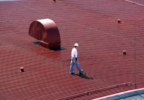 Vermont Commercial Roofing fourth image