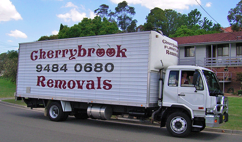Cherrybrook Removals & Storage first image