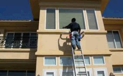 Window Cleaning Company Houston first image