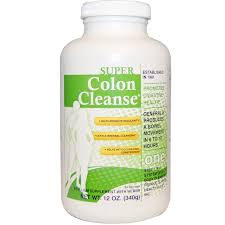 Colon Cleansing Magics  third image