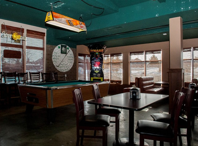 Johnny Malloy's Sports Pub first image
