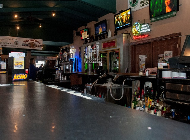 Johnny Malloy's Sports Pub second image