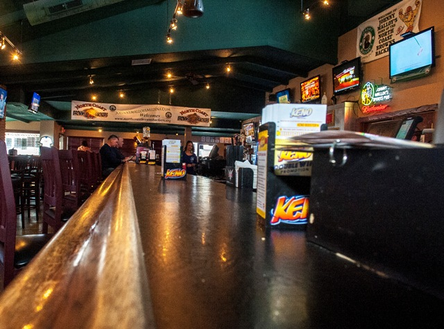 Johnny Malloy's Sports Pub fifth image