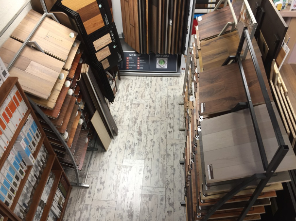 Cal & Son Carpet & Wood Floors second image