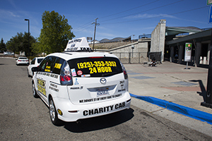 Charity Cab first image