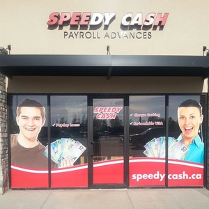 Speedy Cash Payday Advances second image