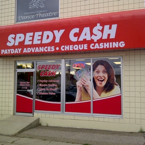 Speedy Cash Payday Advances third image