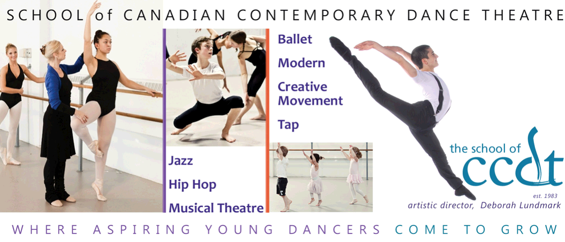 Canadian Contemporary Dance Theatre first image