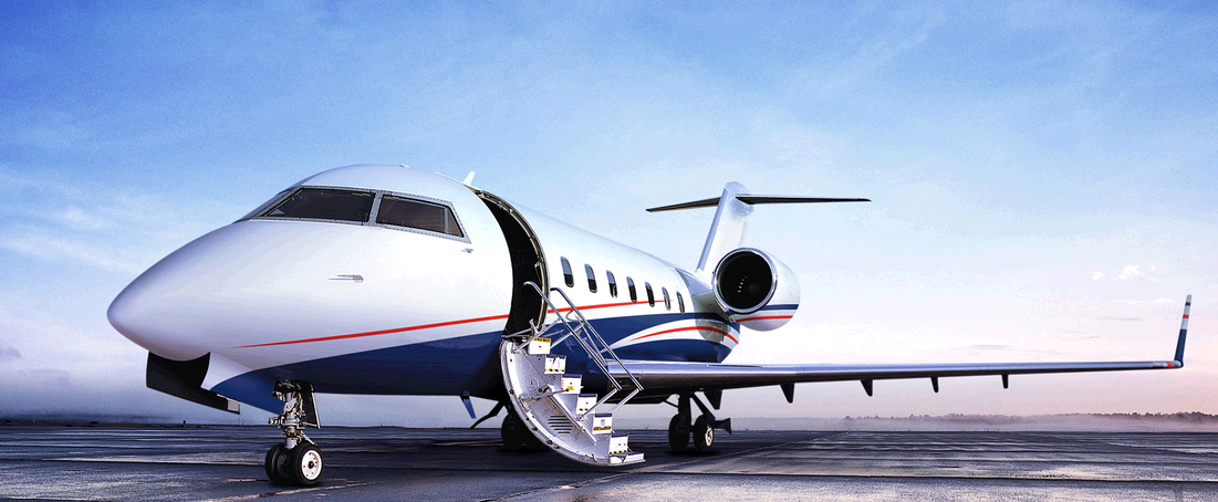 Charter Jet Airlines first image