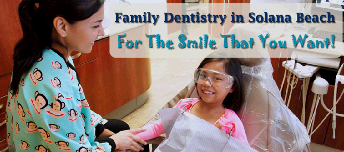 Solana Family Dental first image