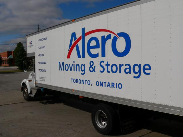 Alero Moving & Storage fifth image