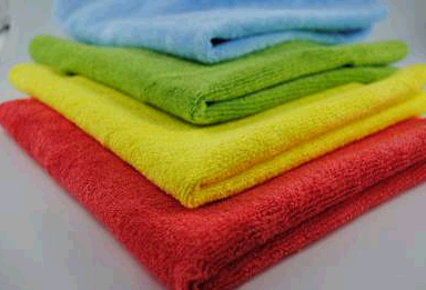 Microfibre Cloths first image