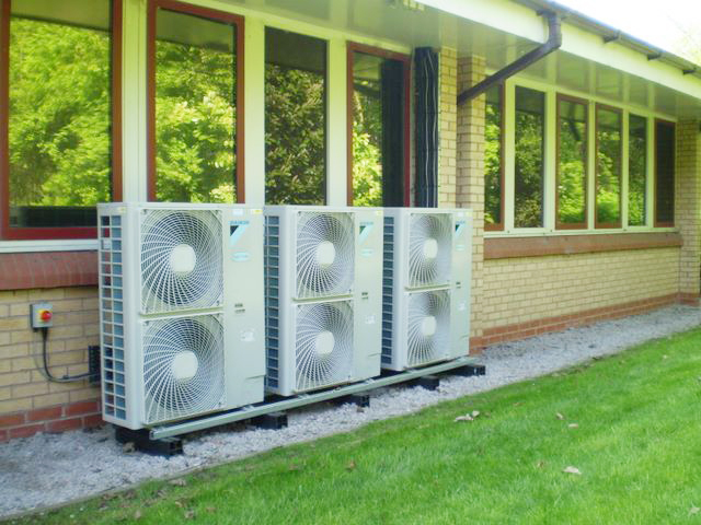 North West Air Conditioning Ltd third image