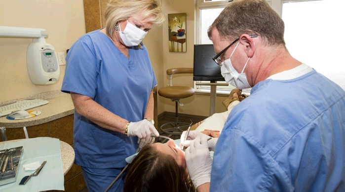 Doug Lewis Dentistry second image