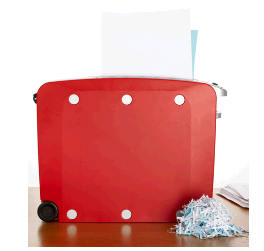 Paper Shredders Canada  first image