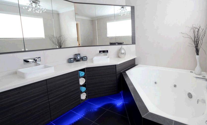Smart Style Bathrooms first image