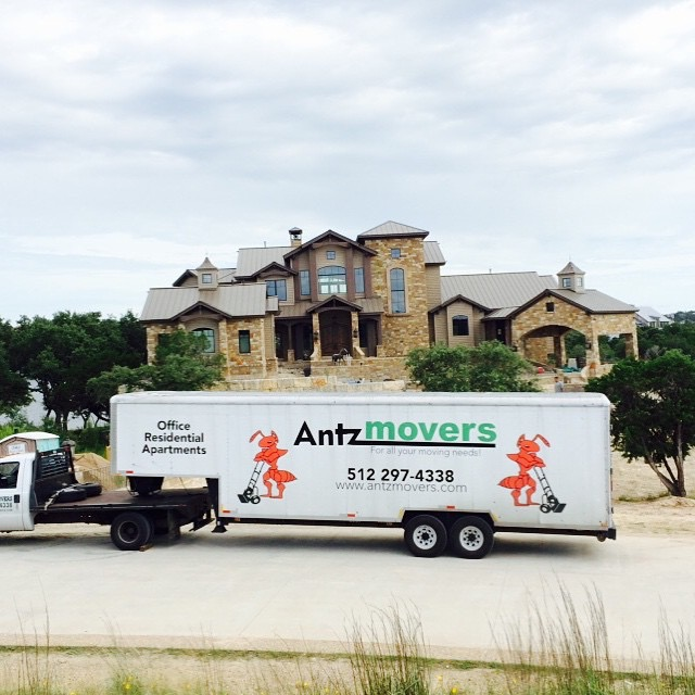 Antz Movers fifth image