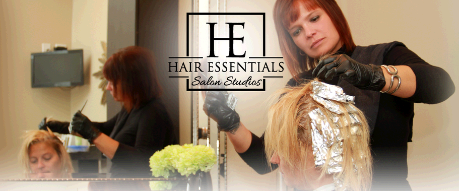Hair Essentials Salon Studios first image