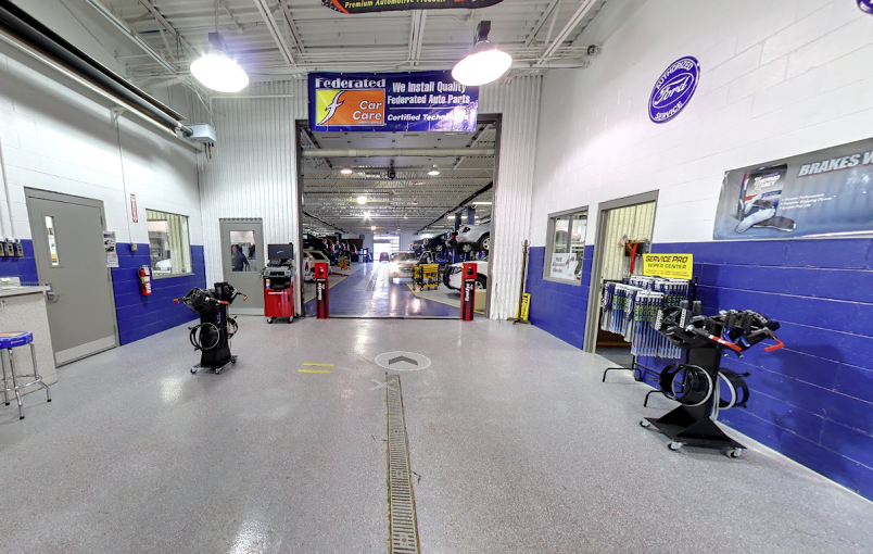 Danco Transmission & Auto Care first image