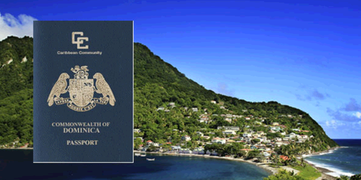 Dominica Citizenship by Investment Program first image