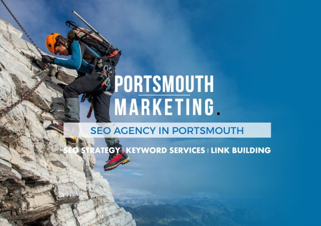 Portsmouth Marketing fifth image