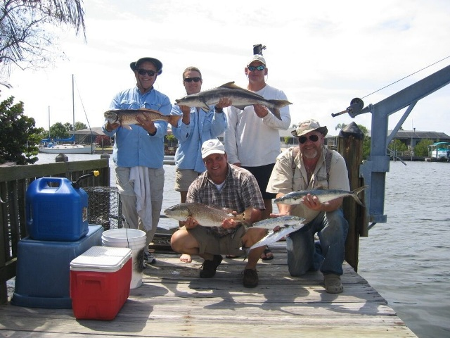 Tampa Fishing Charters, Inc. first image