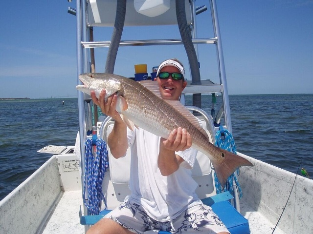 Tampa Fishing Charters, Inc. fifth image