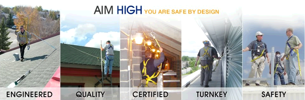 Tritech Fall Protection Systems first image