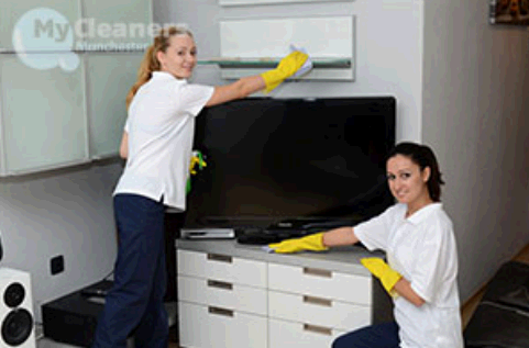 My Manchester Cleaners first image