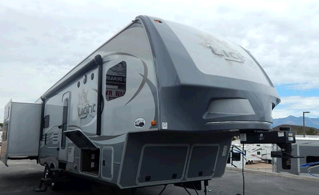 Nielson RV first image