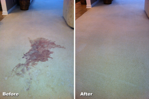 Dave's Carpet Cleaning of Buffalo Grove fifth image