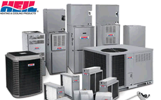 Twin Rivers AC & Refrigeration first image