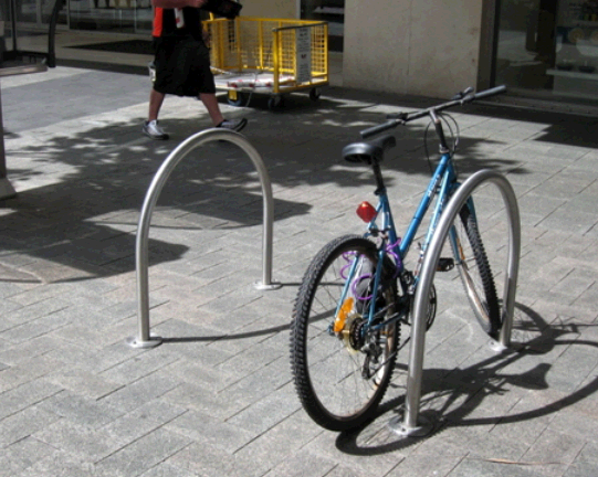 Kings Bicycle Parking second image