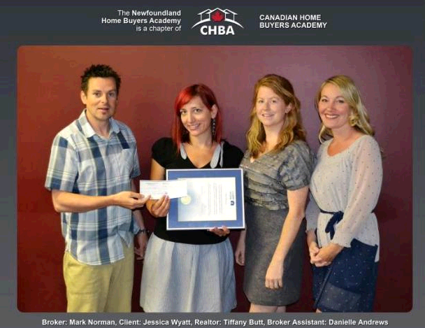 Canadian Home Buyers Academy first image
