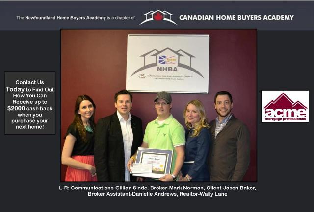 Canadian Home Buyers Academy second image