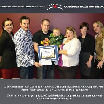 Canadian Home Buyers Academy fourth image