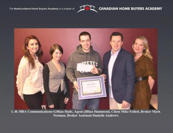 Canadian Home Buyers Academy fifth image