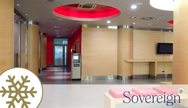Sovereign Planned Services Ltd. third image