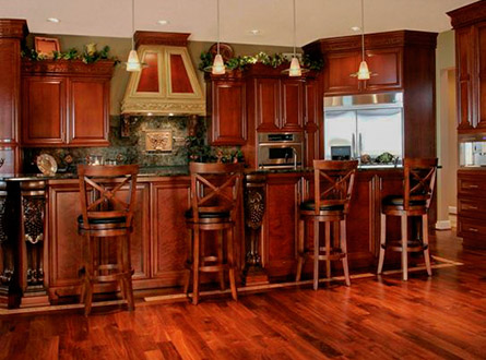 Carey Custom Floors & Remodeling first image